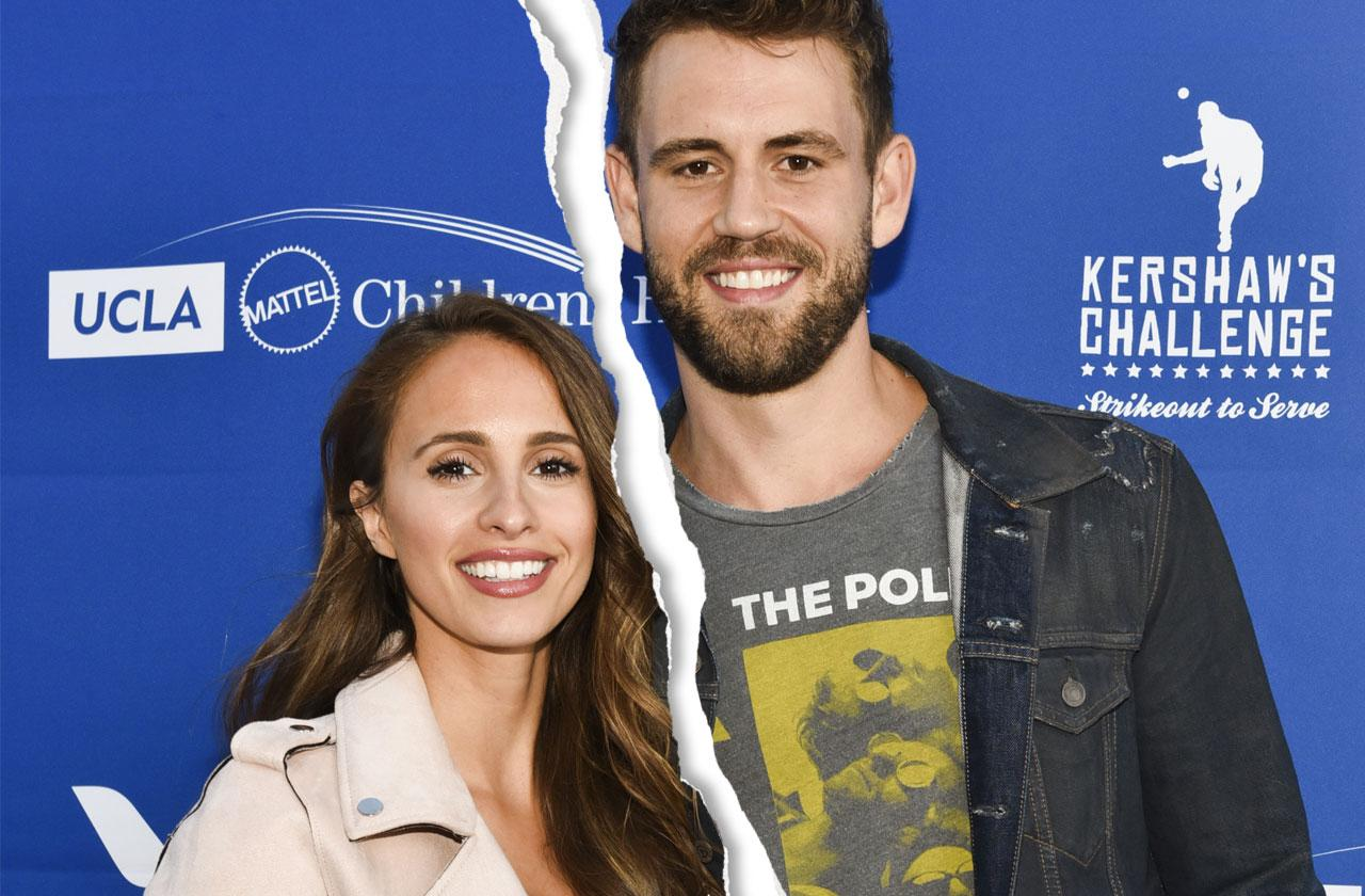 Nick Viall And Fiancé Vanessa Grimaldi – The Truth Behind Their Breakup.