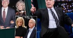 John McCain Love Secrets Revealed