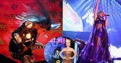 Lady Gaga Transforms Into Alien Alter Ego For Vegas Residency