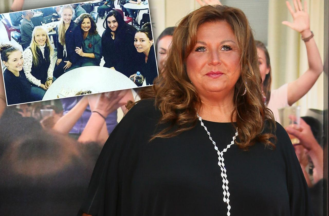 //Abby Lee Miller Weight Loss  Pounds hero