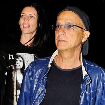 Liberty Ross Diamond Shopping With Jimmy Iovine