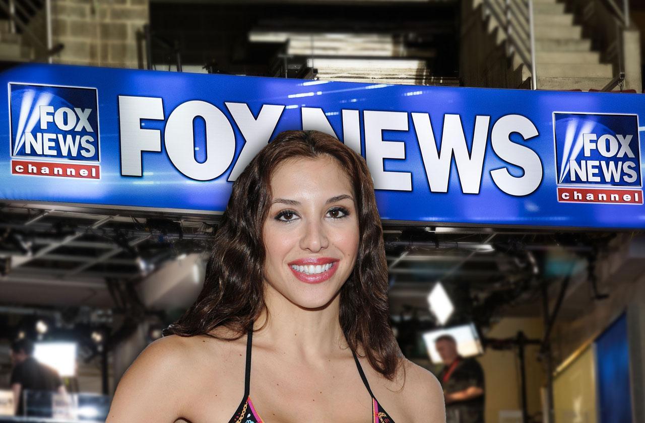 Fox News Lawsuit Sexual Harassment Diane Falzone