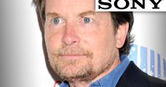 Hacked Sony Emails Michael J Fox