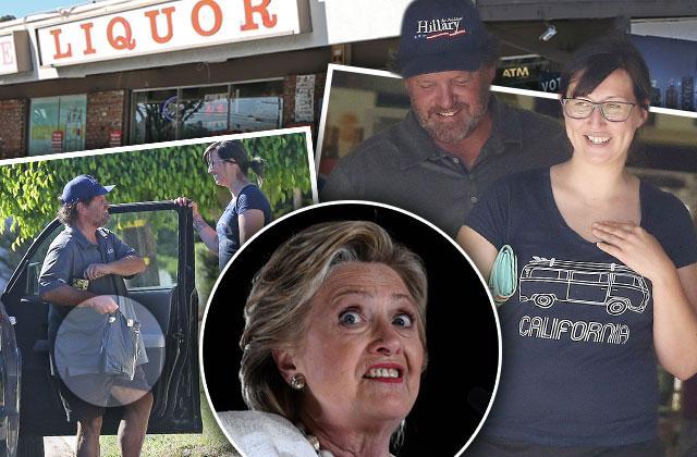 //roger clinton election donald trump endorsement