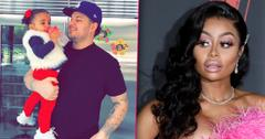 Blac Chyna Asks To Dismiss Rob Kardashian Battery Lawsuit