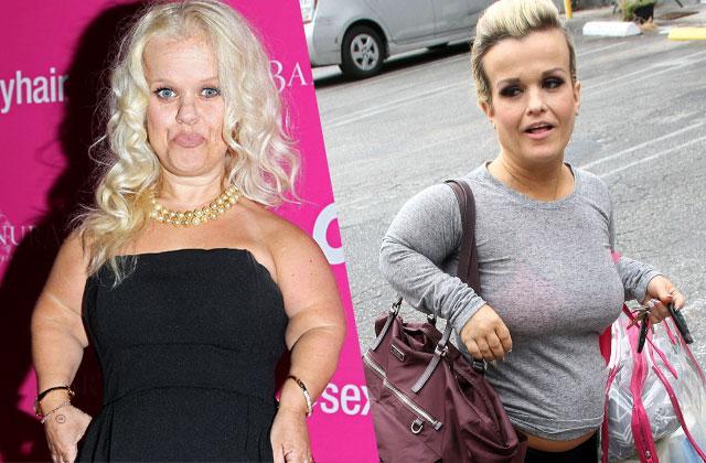 //lila call disses dwts contestant terra jole fat