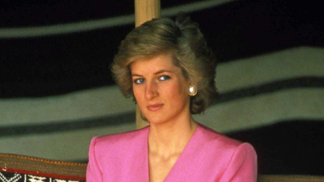 Princess Diana Car Crash Eyewitness Claims Judge 'Did Not Want Me to Be on That Stand' in 2007 Inquest