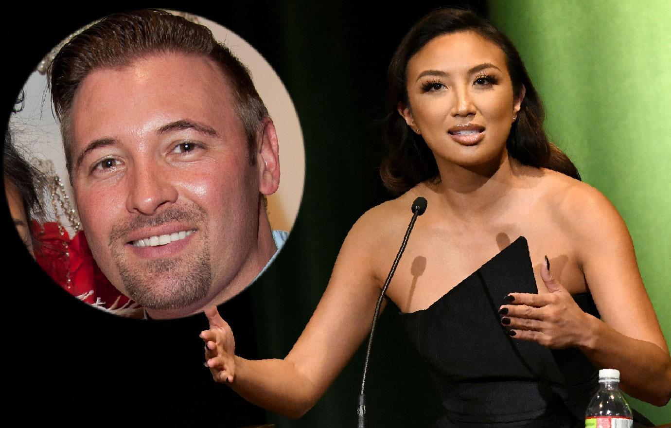 Jeannie Mai's Ex-Husband's Girlfriend Slams Her