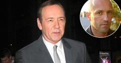 Kevin Spacey Accuser Tony Montana Slams Actor After Sex Assault Charges Dropped