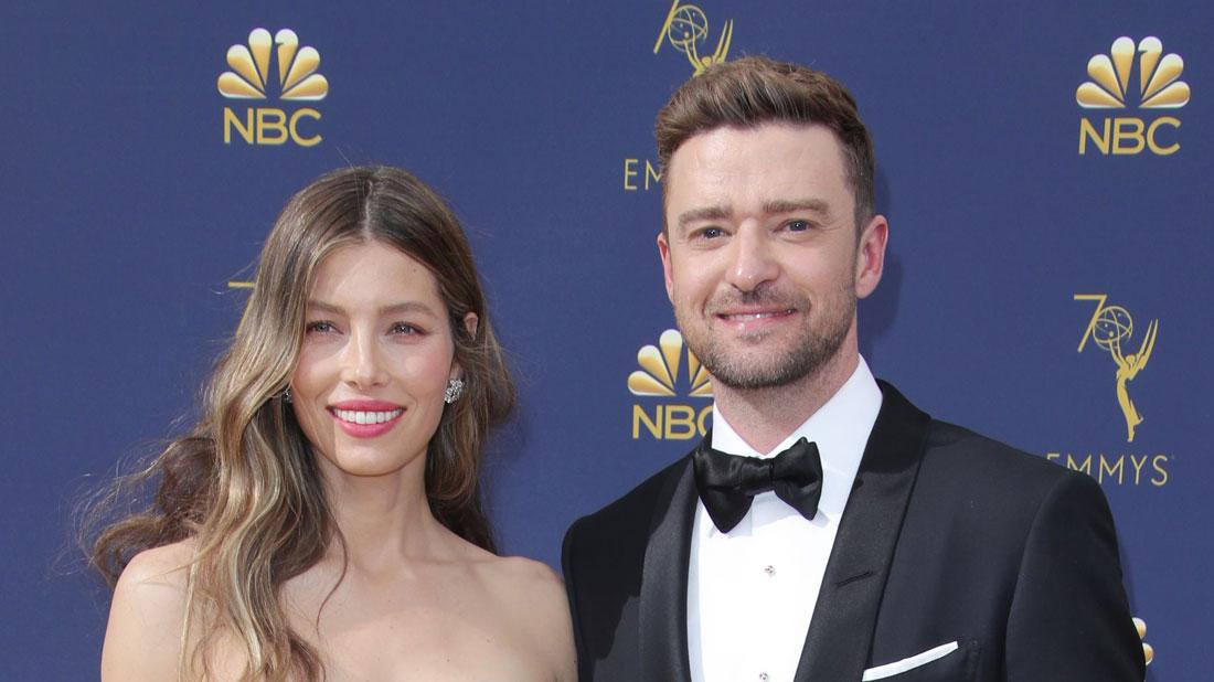 Jessica Biel Posts Tribute For Justin Timberlake's Birthday