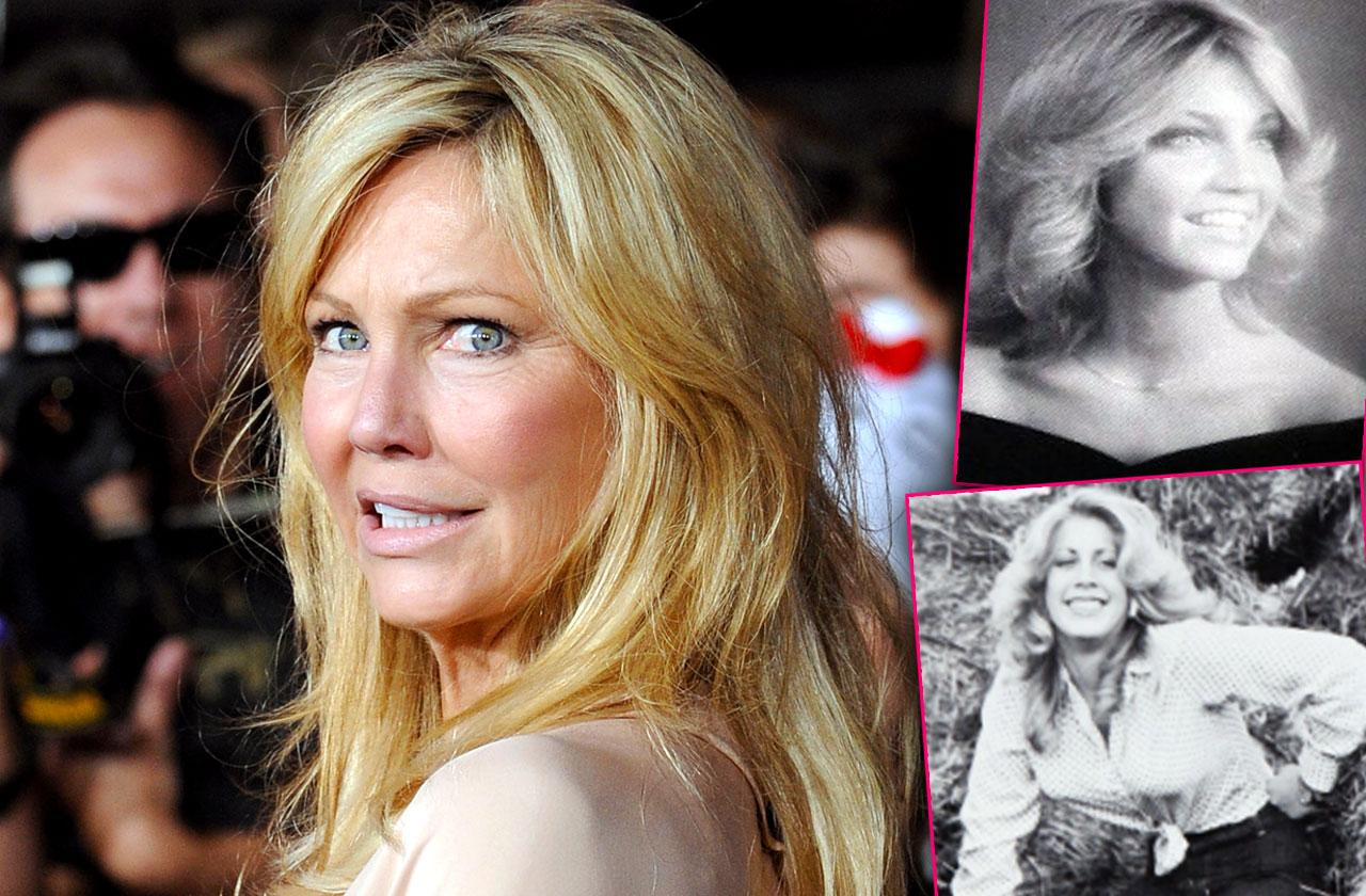 //heather locklear yearbook photos pp