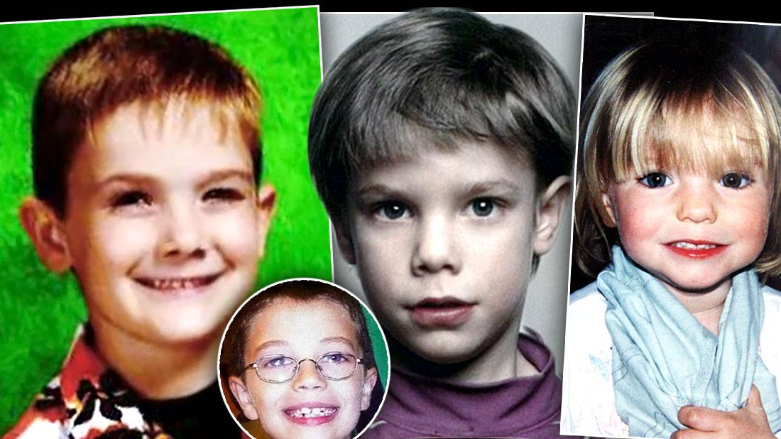 The Biggest Missing Children Cases Yet To Be Solved