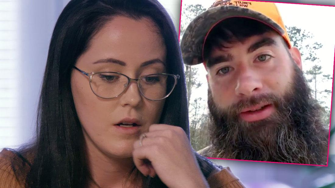 Broke Jenelle Heads To NYC To Work On Makeup Line After 'Teen Mom' Firing