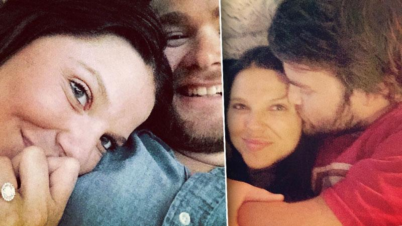 Amy Duggar Engagement Gifts