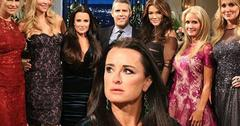 //kyle richards rhobh reunion show square