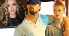 Leonardo DiCaprio and Nina Agdal Break Up! Is There Another Woman?