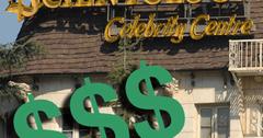 //lausd money scientology
