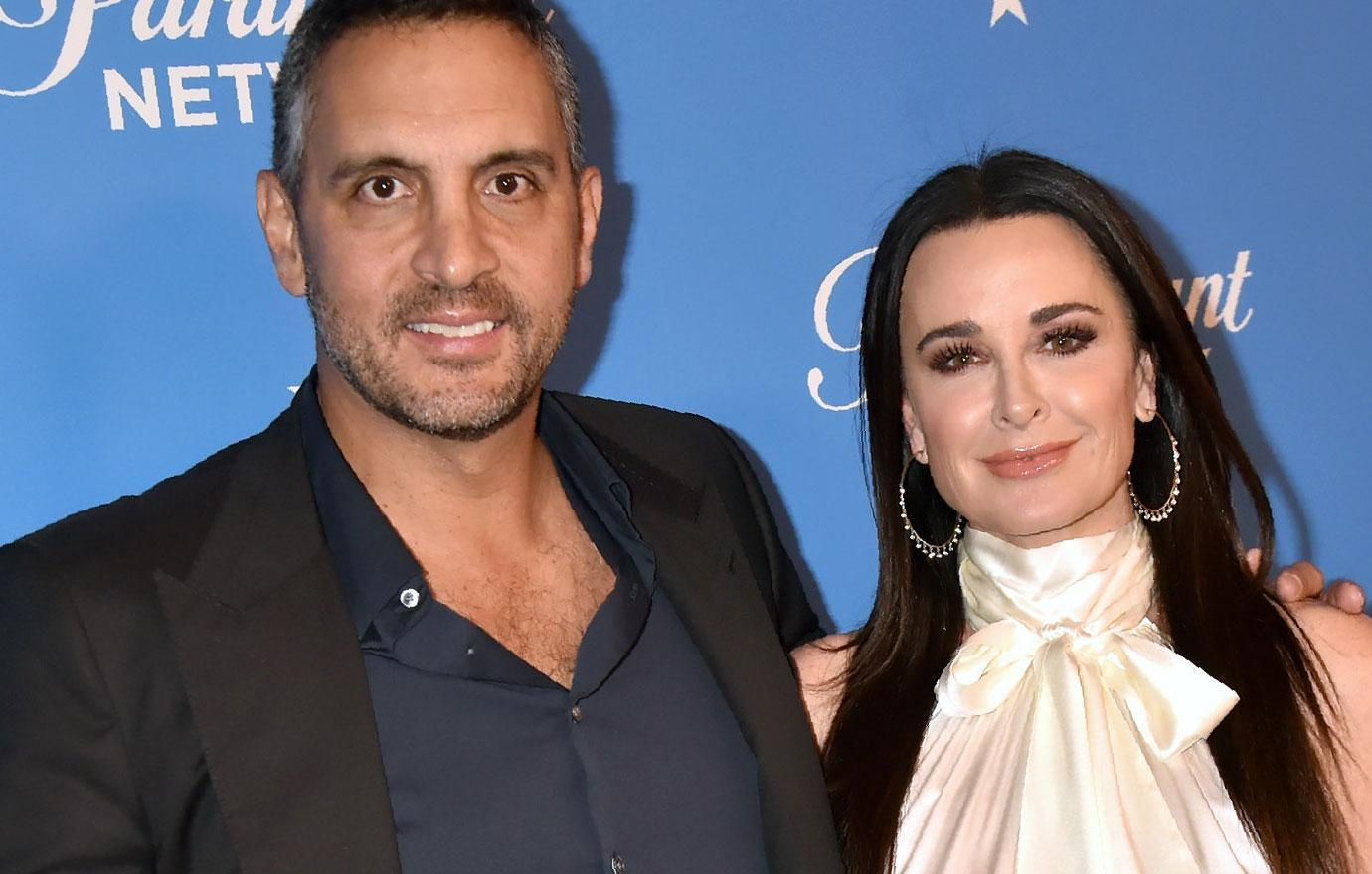 Kyle Richards Husband Mauricio Setback Malibu Mansion Lawsuit