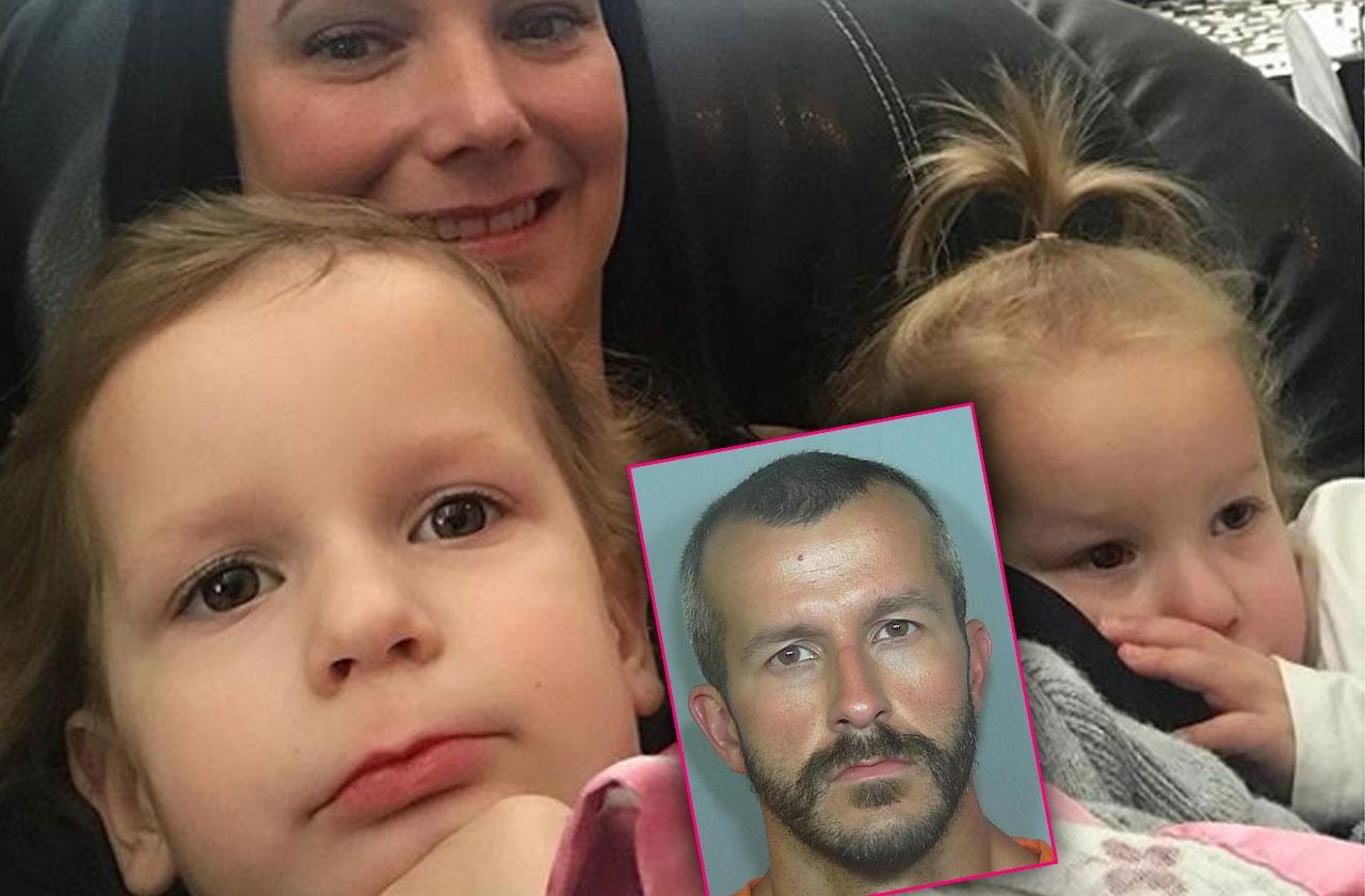Colorado Killer Daughters Bodies Found