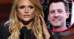 Miranda Lambert's Married Boyfriend's Wife Claims He Called Her Multiple Times