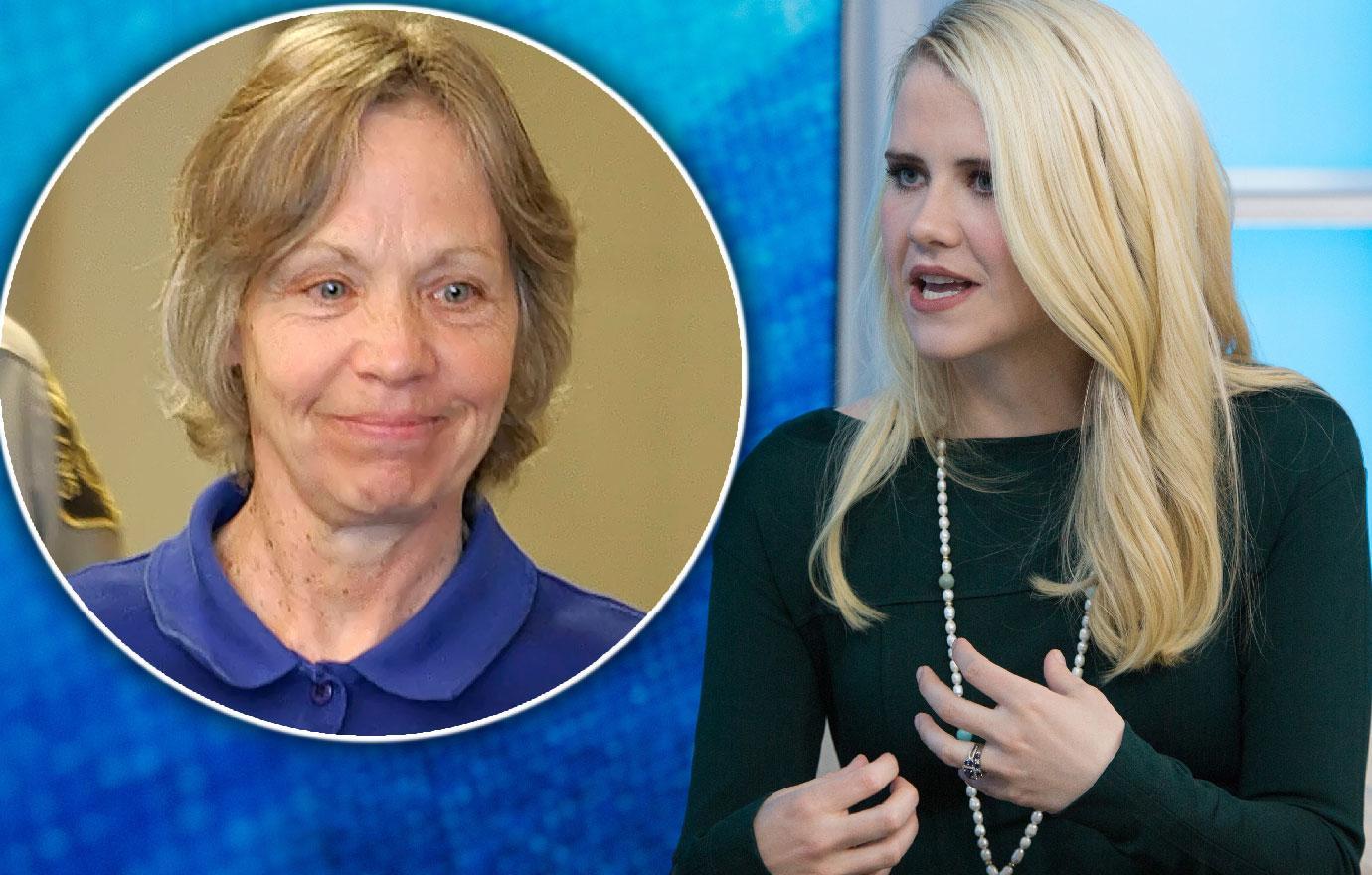 Family Won't Take Elizabeth Smart Kidnapper Wanda Barzee