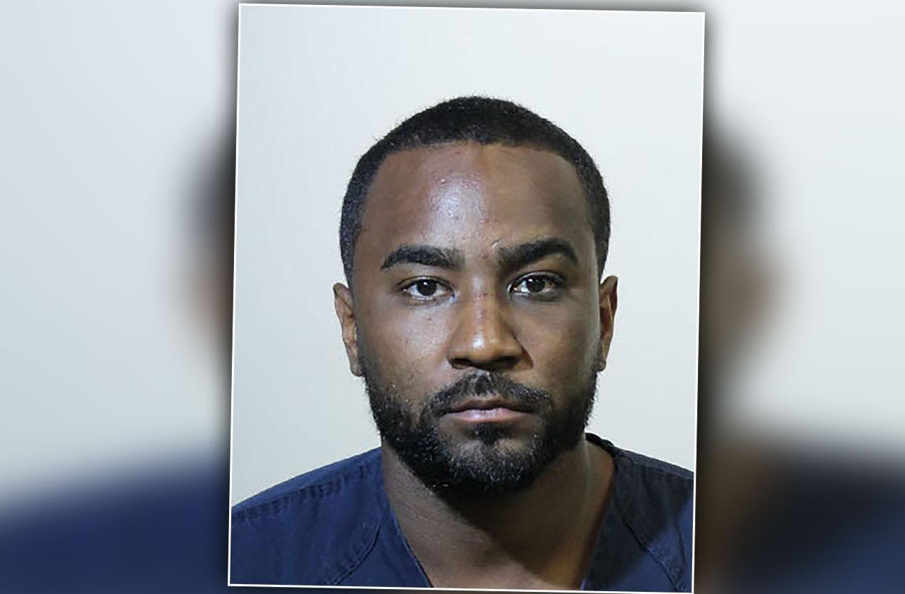 Bobbi Kristina Ex Nick Gordon Released From Prison