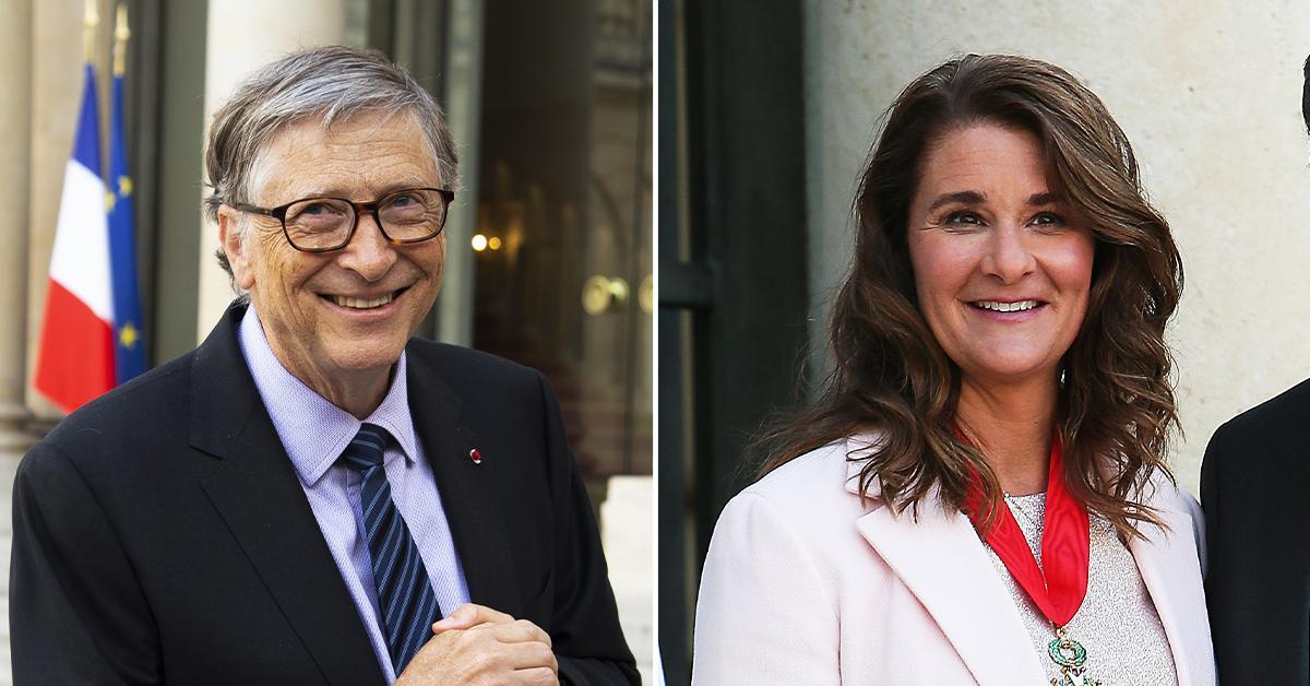 Bill Gates Warned To Stop Sending