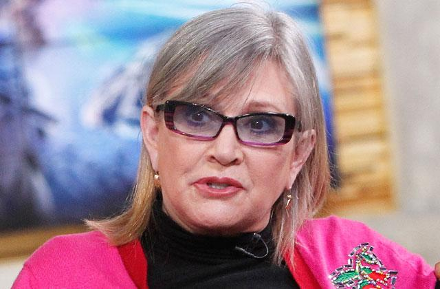 //carrie fisher death heroin lawsuit heart attack pp