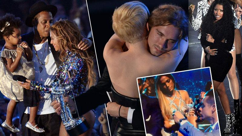 //mtv vma best worst moments