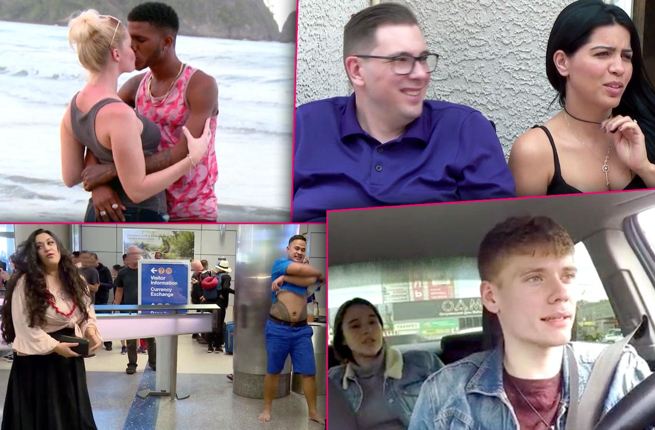 // day fiance trailer season  video pp