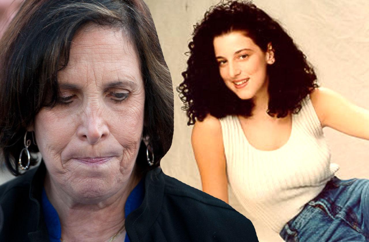 Chandra Levy Murder Mom Susan Levy