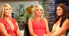 RHOC Lizzie Rovsek Slams Vicki Gunvalson Shannon Beador Meghan Edmonds Lies Affair Cancer Drama