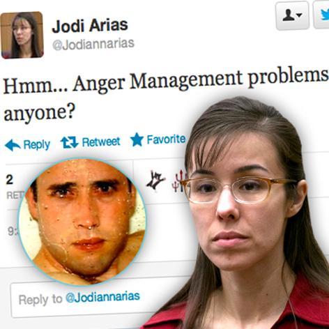 Jodi Tweets