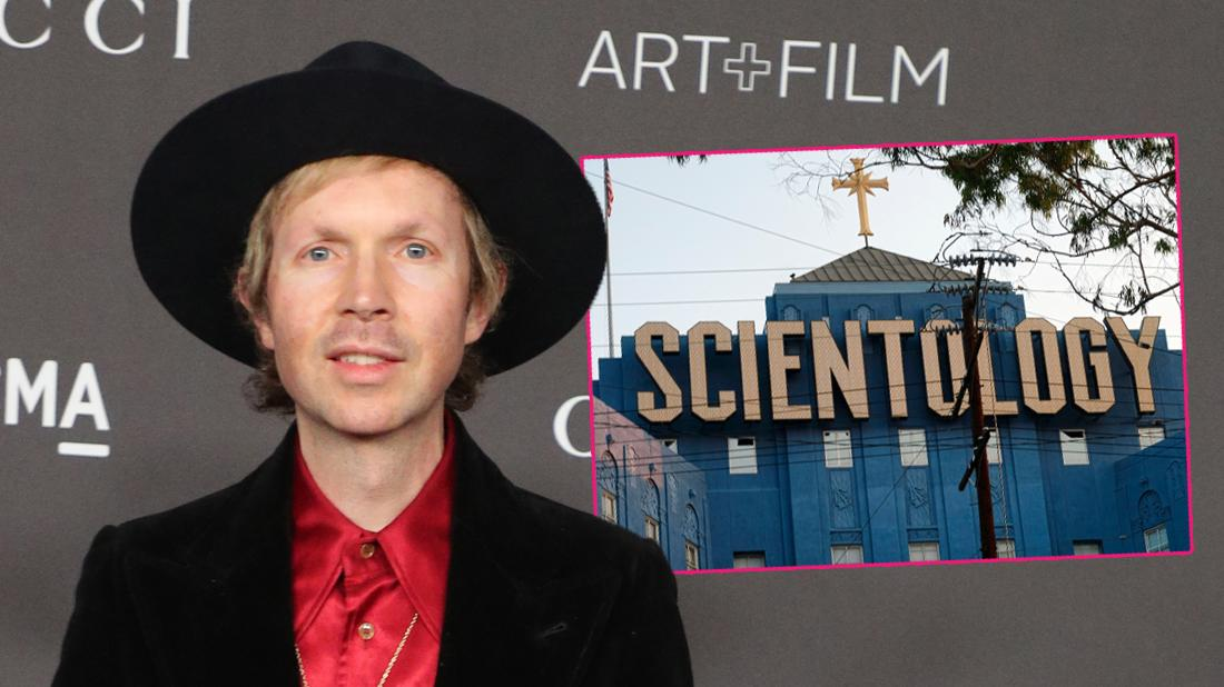 Singer Beck Reveals He Is Not A Scientologist
