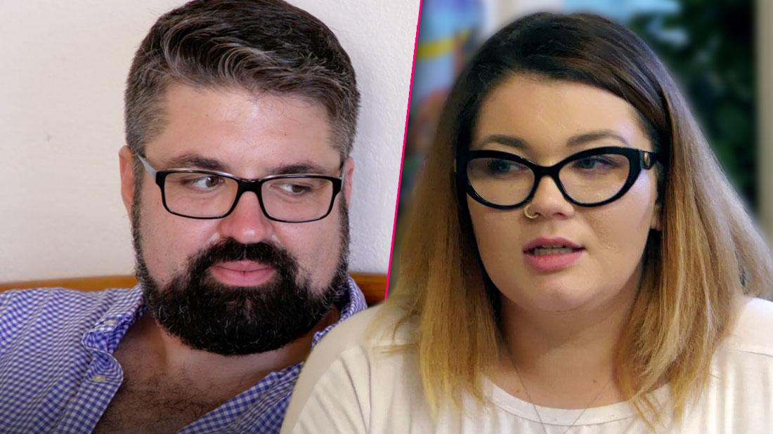 Amber Portwood's Ex Gives Cops Scathing Audio Clips To Be Used In Abuse Trial
