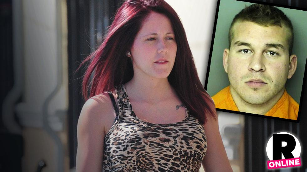 Teen Mom Jenelle Evans Nathan Griffiths