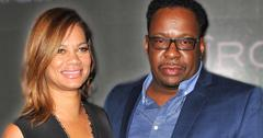 //bobby brown wife alicia etheredge welcome baby girl pp