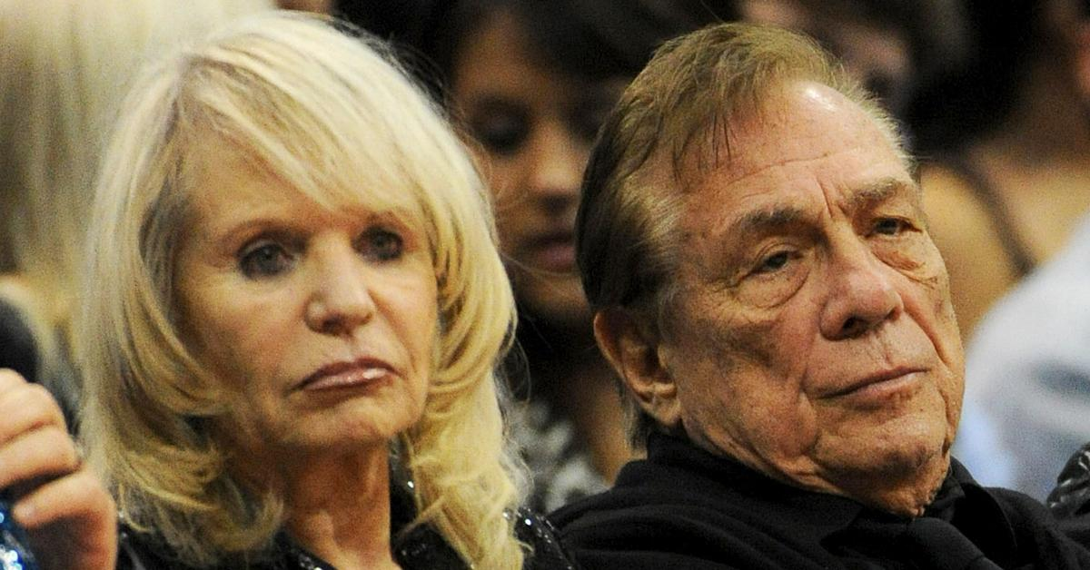 donald sterling ex wife shelly denies firing employees over asbestos nightmare boss