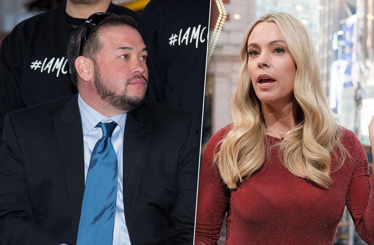 Kate Gosselin Demands Money Ex Jon Court Battle
