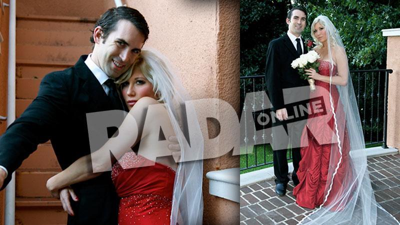 //ariane bellamar wedding pp