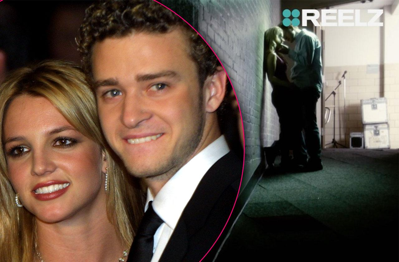 //Britney Spears Justin Timberlake Relationship radar pp