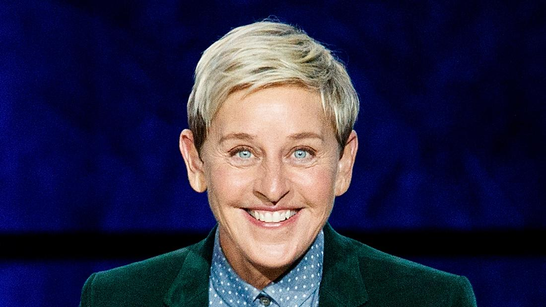 Ellen DeGeneres Three Seasons Talk Show