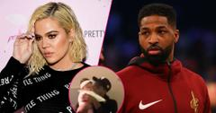 Real Reason Tristan Thompson Face Blurred Out On 'KUWTK'