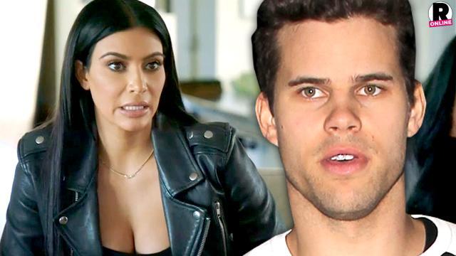 Kris Humphries Kim Kardashian Caitlyn Jenner Twitter Drama
