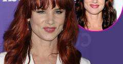 //juliette lewis the firm hair red
