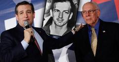 Ted Cruz Dad Rafael Cruz Lee Harvey Oswald
