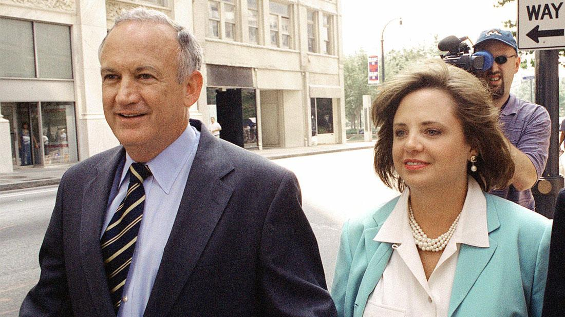 Why John and Patsy Ramsey Quickly Became Prime Suspects in Their Daughter JonBenet's Murder Case