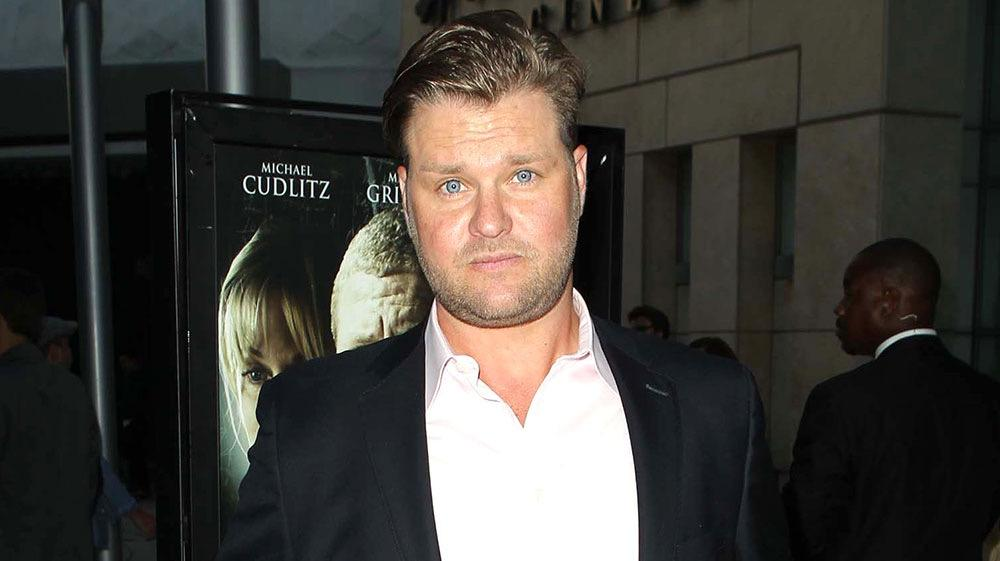 'Home Improvement' Alum Zachery Ty Bryan Arrested for Allegedly Strangling His Girlfriend