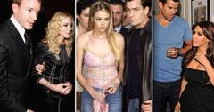 celebrity divorce court battles