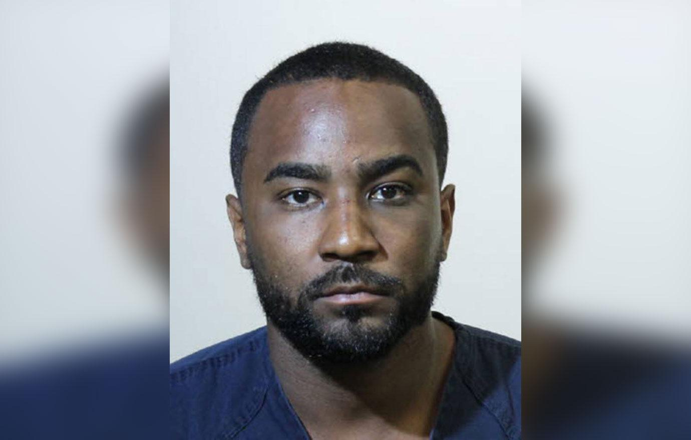 Nick Gordon Arrested Battery Girlfriend